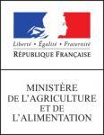 Logo Ministère de l'agriculture et de l'alimentation  Lien vers: https://agriculture.gouv.fr/